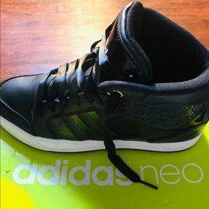 Adidas Neo hightops